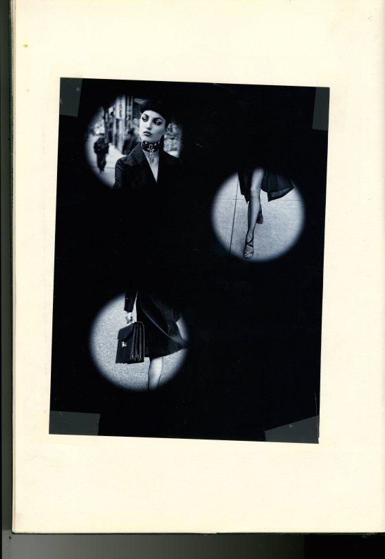 Spy Holes  : Dave Dye