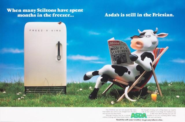 ASDA_Fresian_Cow