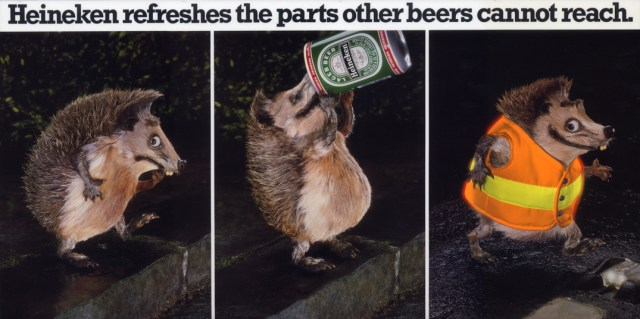HEINEKEN_POSTERS_Hedgehogs