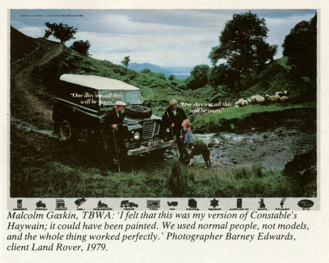 Barney Edwards - Malcolm Gaskin 'Land Rover'-01