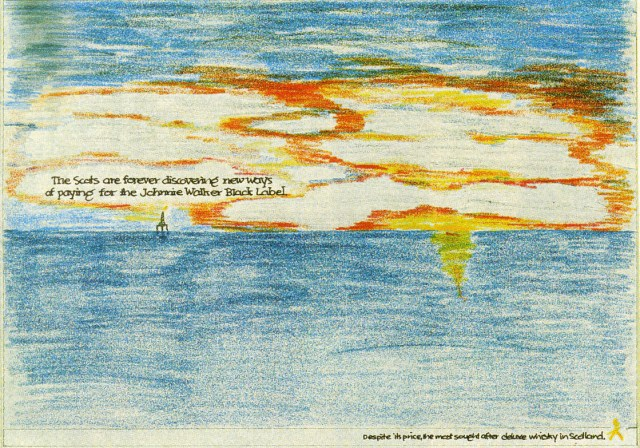 Barney Edwards, Johnnie Walker 'North Sea', TBWA, John Hegarty-01