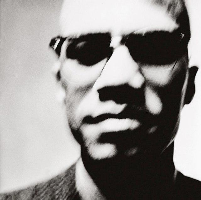 Richard Avedon 'Malcolm X'