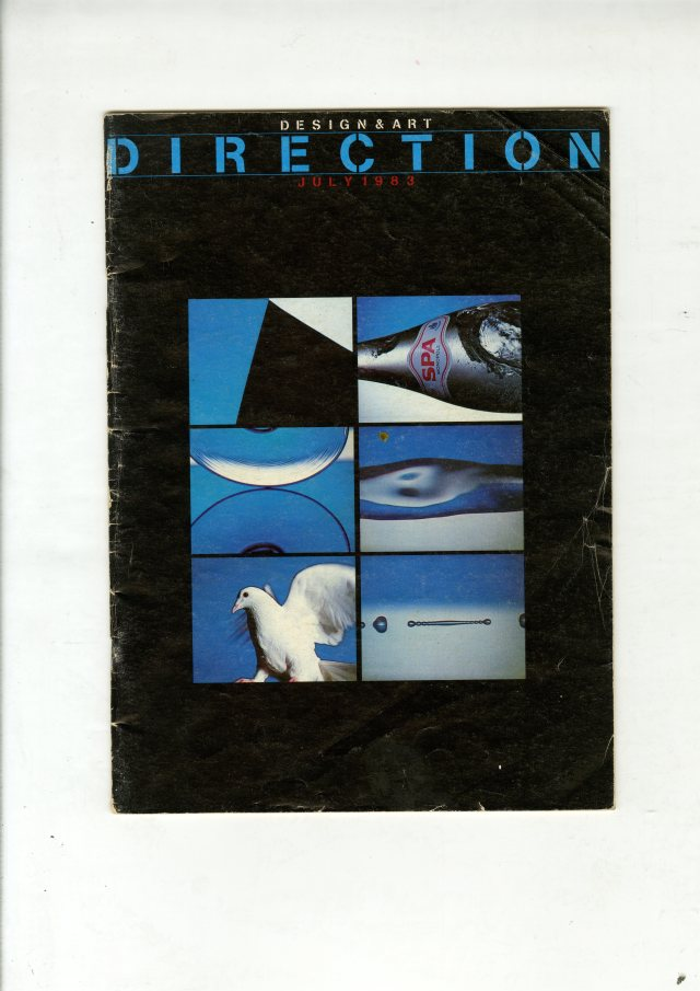 Lester Bookbinder Direction Cover