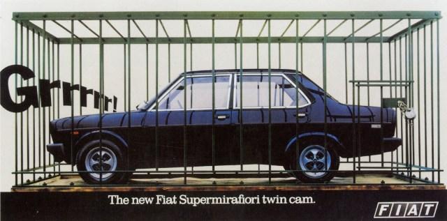 John O'D, Fiat 'Grrr.'-01