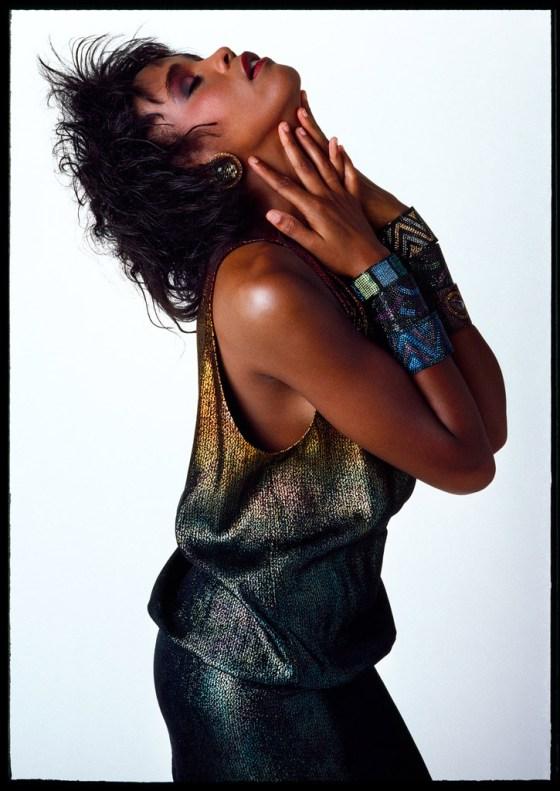 Art Kane 'Whitney Houston'