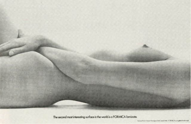 Formica 'Skin', David Holmes, HKR-01