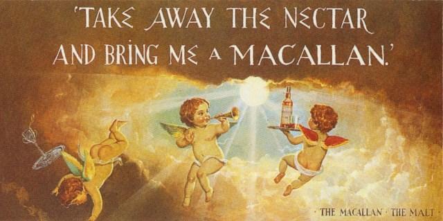 The Macallan, 'Nectar', David Holmes, HKR-01