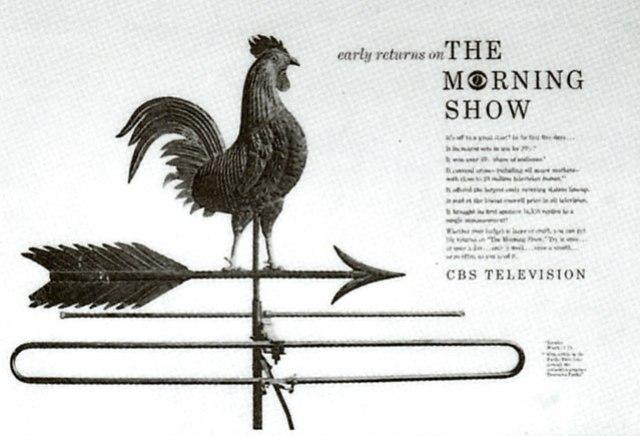 William Golden 'Morning Show'