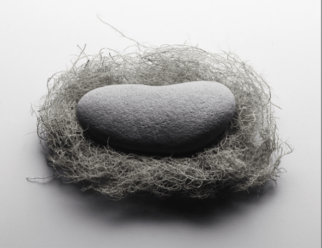 Phil Marco 'Pebble Nest'