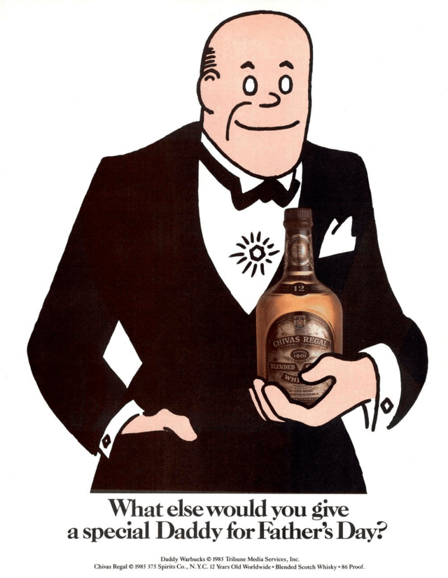 11. 'Daddy' Chivas Regal, DDB NY.png