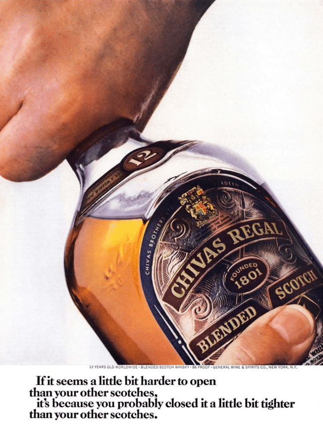 5. 'If It Seems A Little Bit',   Chivas Regal, DDB NY (Esquire).png