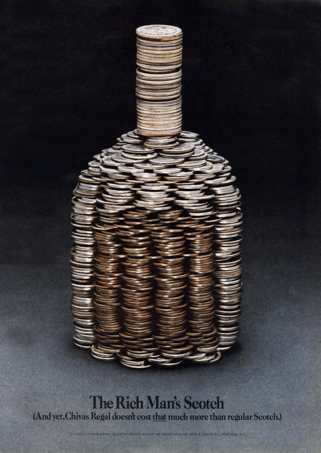 7. 'Coins' Chivas Regal, DDB NY.png