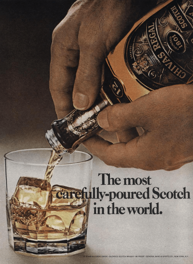 9. 'Carefully Poured' Chivas Regal , Esquire.png