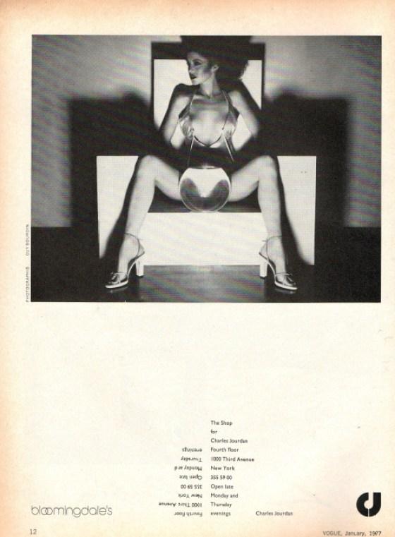'Bowl' Charles Jourdan, Guy Bourdain.jpg