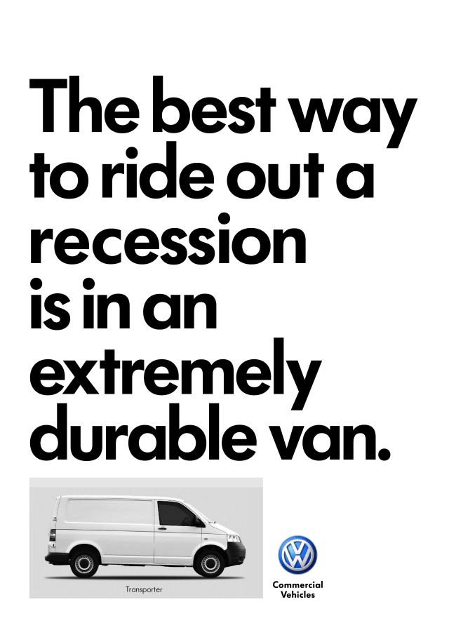 'Durable van', Volkswagen CV, DHM-01