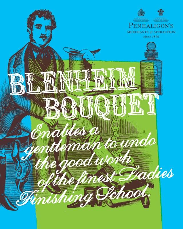 'Enables - Blenheim Bouquet' Penhaligon's, DHM*.jpg