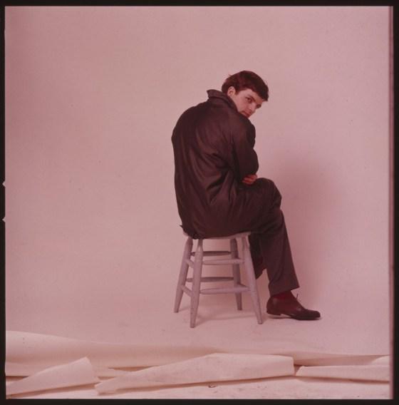 Guy Bourdain - Self Portrait,1950.jpg