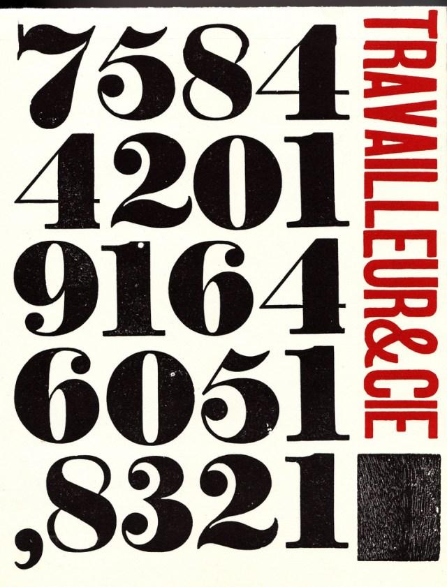 H N Werkman, numbers.jpg