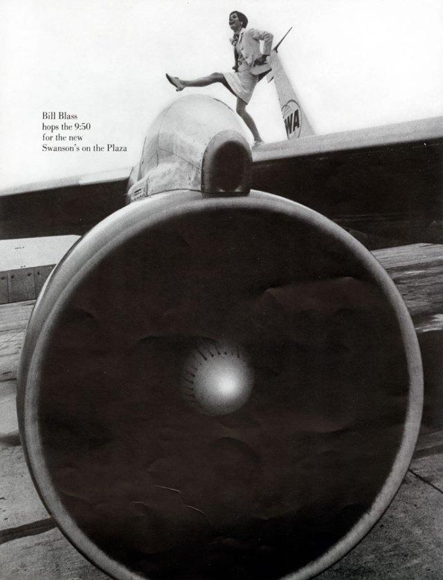 Jane Trahey, Swansons 'Bill Blass'*.jpg