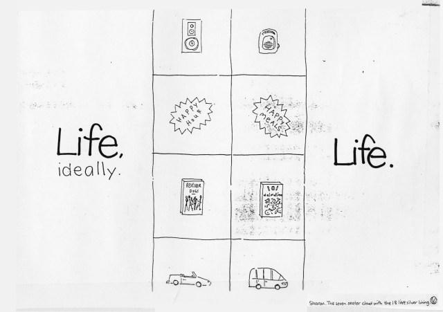'LIFE' Volkswagen, Dave Dye, BMP:DDB, 6.jpg