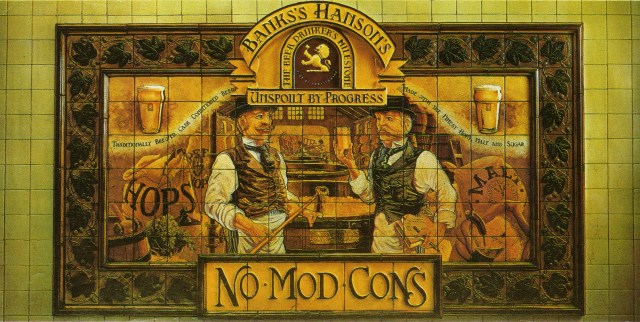 'No Mod Cons' Bank's, John Knight, TBWA.jpg