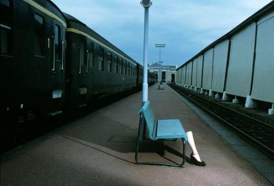 'Platform' Charles Jourdan, Guy Bourdain.jpg