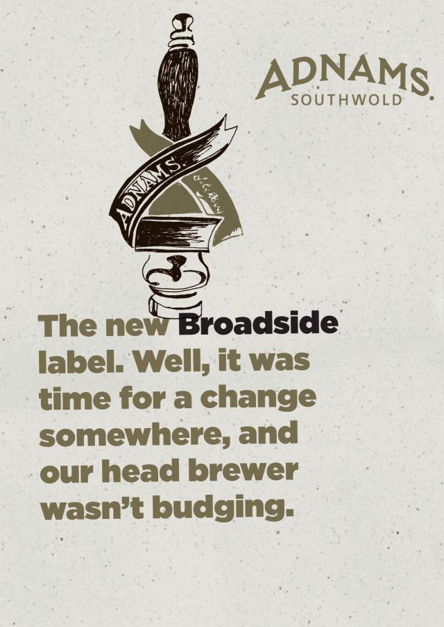 'The New Broadside Label' Broadside, Adnams.png
