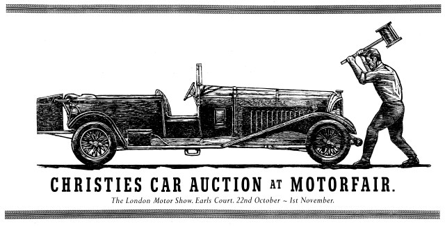 'Auction' Motorfair, Mark Reddy, DDB.jpg