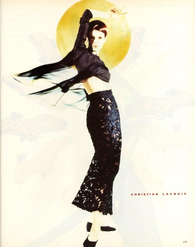 'Big Sun 2' Vogue Italia, Satoshi Saikusa-01