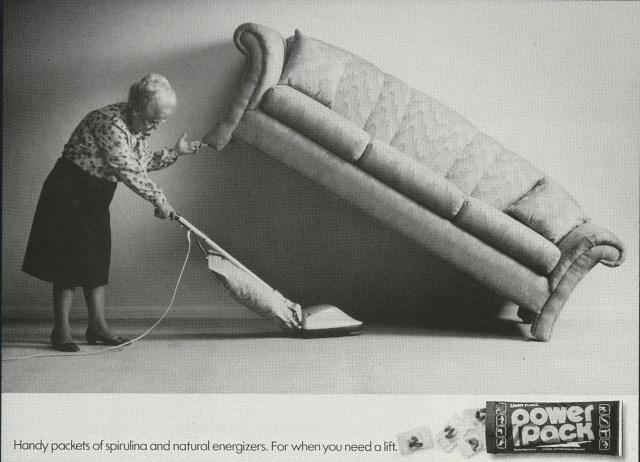 'Granny' Porwer Pack, Fallon McElligott.jpg