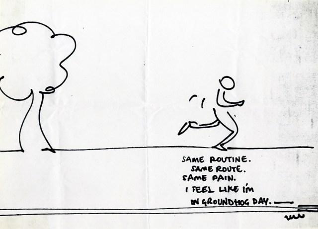 'Groundhog Day' Adidas, Running, Rough, Leagas Delaney.jpg