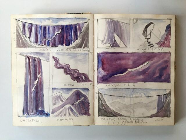 'Ideas 5', Silk Cut, Mark Reddy:Saatchi.jpg