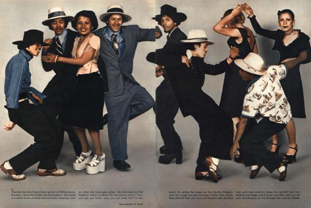 Jean Paul Goude 'America Dances' 2.png