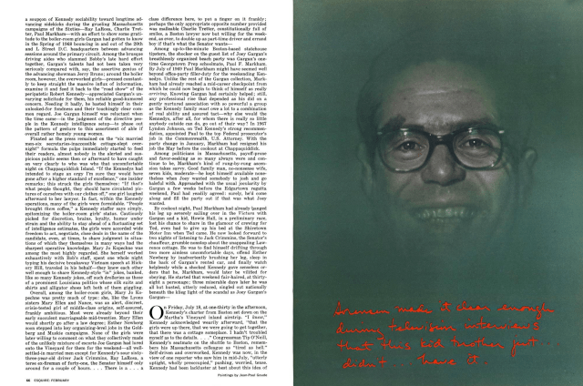 Jean Paul Goude - Esquire 'Red Writting 2'.png