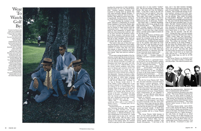 Robert Freson 'Golfers 2', Esquire.png