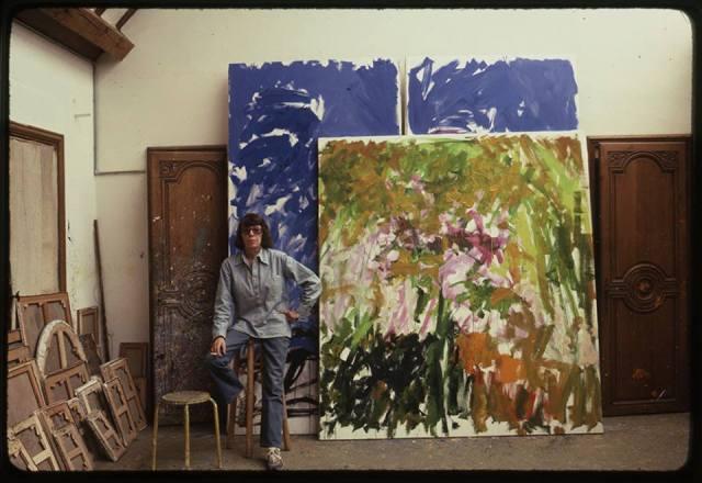 Robert Freson 'Joan mitchell'.jpg