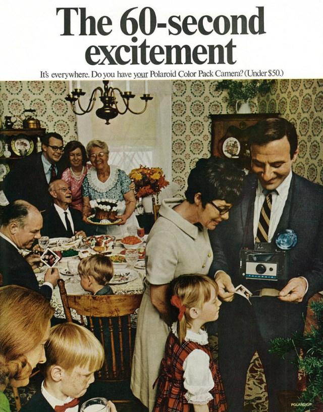 'The 60 Second (Party)' - Polaroid, DDB NY..jpg