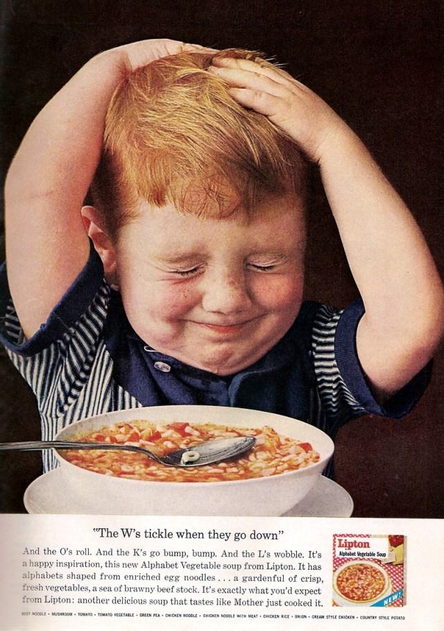 'The W's Tickle' Lipton's, Howard Zieff, Y&R.jpg