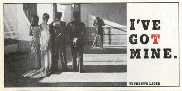 'Wedding' Tennents, Mark Reddy, DDB.jpg