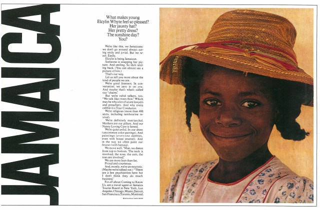 'What Makes Young' Jamaica, DDB NY, Robert Freson.jpg