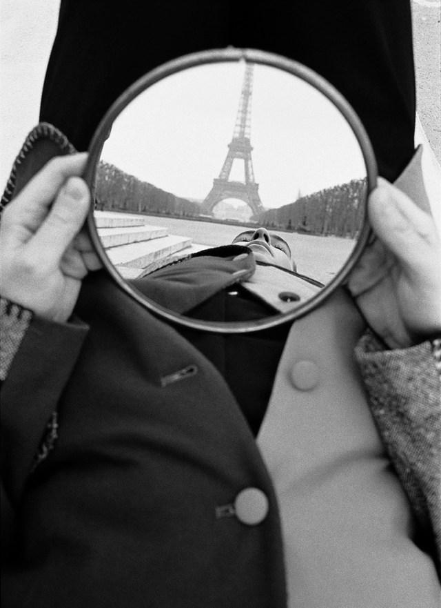 'Mirror' Paris, Matsuda,1992, ©geof kern