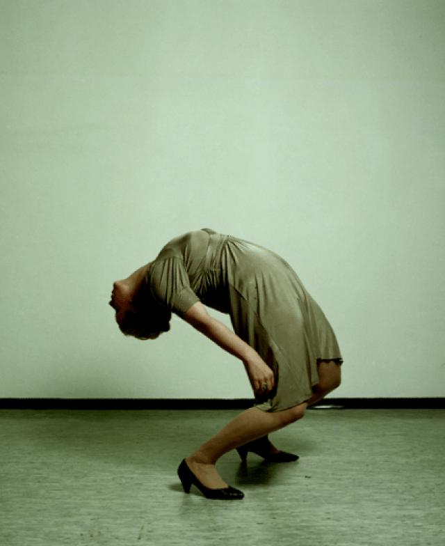'Schermafbeelding' Isabelle Wenzel