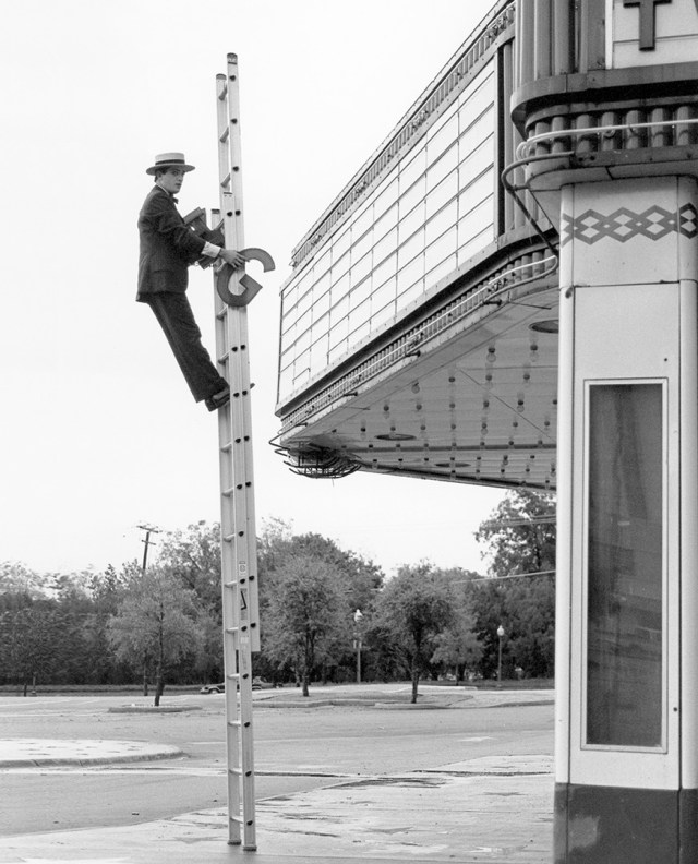 'Year End Movies' Rolling Stone, 1991, ©geof kern