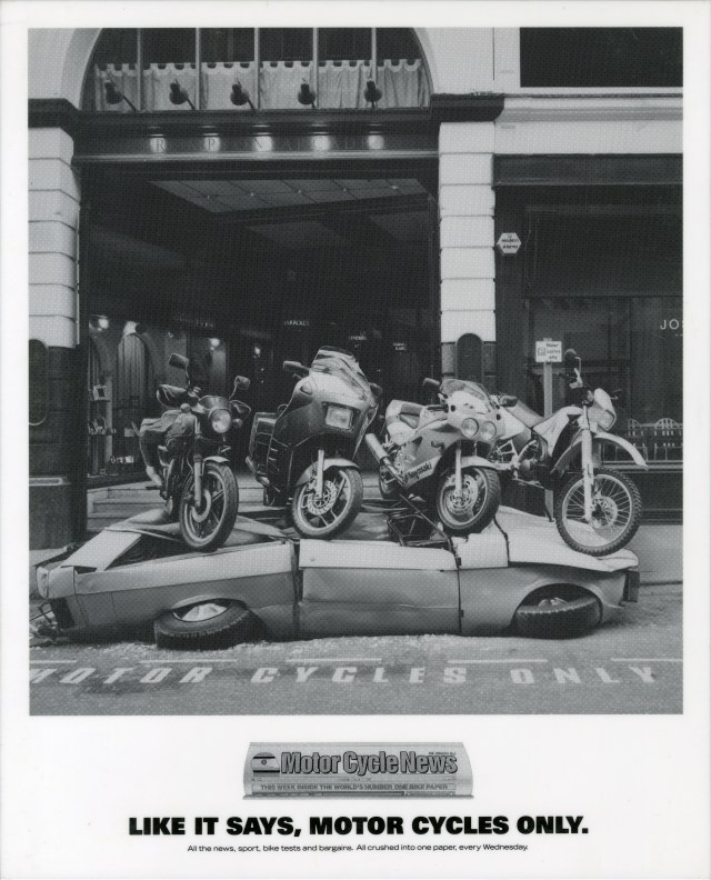 'Like It Says' Motor Cycle News, Cromer Titterton.jpg