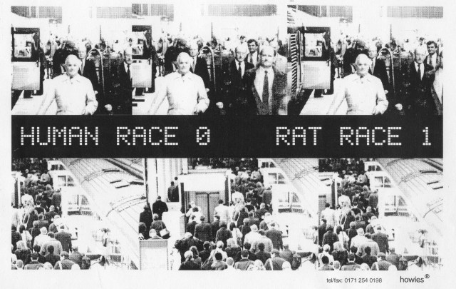 Howies:Human Race:Dave Hieatt:AMV