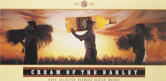 Cream of the Barley-Marr Ass-01