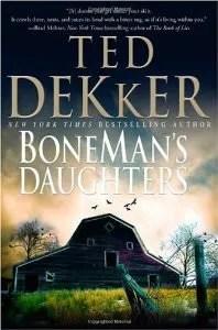 """Cover of """"BoneMan's Daughters"""""""
