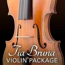 Tia Bruna as found on SuperiorViolin.com