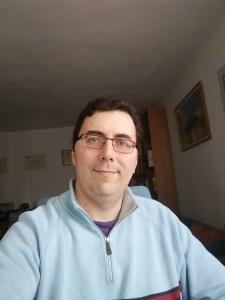 David Marín Carreño