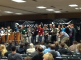 PASIC 2013 Thursday Marcus Santos 2